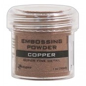 Ranger Embossing Powder, Super Fine Copper - EPJ36661