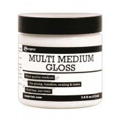 Ranger Multi Medium, Gloss 3.8 oz. Jar - INK41566