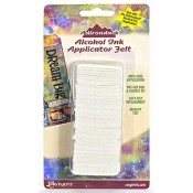 Tim Holtz Adirondack Alcohol Ink Applicator Felt - TIM20844