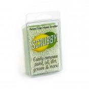 Scrubby Soap: Lemon Lime SSLIME