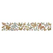 Sizzix Decorative Strip Die - Butterfly Frenzy 659575