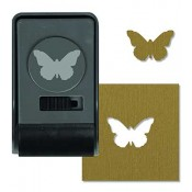 Sizzix Paper Punch: Large Butterfly 660159