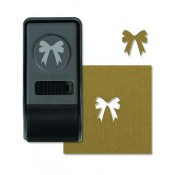 Sizzix Paper Punch: Medium Bow 660163