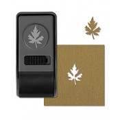 Sizzix Paper Punch: Medium Maple Leaf 660166