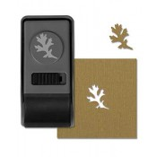 Sizzix Paper Punch: Medium Oak Leaf 660167