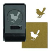 Sizzix Paper Punch: Large Bird 660168