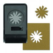 Sizzix Paper Punch: Large Daisy Flower 660173