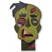 Sizzix Thinlits Die Set - Zombie 660961
