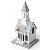 Sizzix Bigz Die: Village Bell Tower 660987
