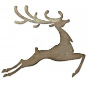 Sizzix Bigz Die: Reindeer 664219