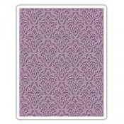 Sizzix Embossing Folder - Damask 661592
