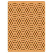 Sizzix Embossing Folder - Trellis 661369