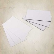 Sizzix Mini Foam Adhesive Sheets - 663062