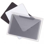 Sizzix Plastic Envelopes with Magnetic Sheets - 662870