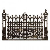 Sizzix Thinlits Die: Gothic Gate 661586