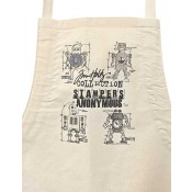 Stampers Anonymous Craft Apron - Robots