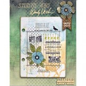 Wendy Vecchi Studio 490 - Early 2014 Catalog