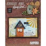 Wendy Vecchi Studio 490 - Early 2015 Catalog