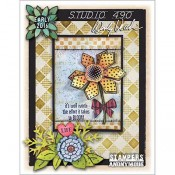 Wendy Vecchi Studio 490 - Early 2016 Catalog