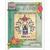 Wendy Vecchi Studio 490 - Early 2017 Catalog