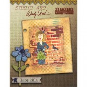 Wendy Vecchi Studio 490 - Late 2014 Catalog