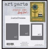 Studio 490 Art Parts - Instaframes WVAP040
