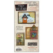 Wendy Vecchi Mat Board Projects - Magic Mat Board WVMMB