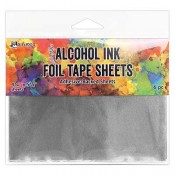 Alcohol Ink Foil Tape Sheets - TAC58533