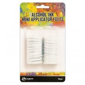 Tim Holtz Alcohol Ink Mini Applicator Felts - TAC62165
