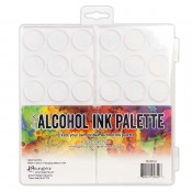 Tim Holtz Alcohol Ink Palette - TAC58526