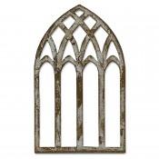 Sizzix Bigz Die: Cathedral Window 664974