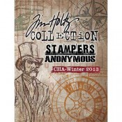 Tim Holtz Collection - Early 2013 Catalog