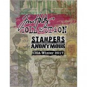 Tim Holtz Collection - Early 2017 Catalog