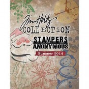 Tim Holtz Collection - Late 2014 Catalog