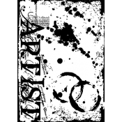 Tim Holtz Components - The Artist COM020