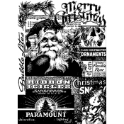 Tim Holtz Components - First Christmas COM026