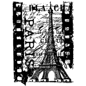 Tim Holtz Components - Paris Film COM035
