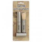 Tim Holtz Distress Blending Brushes - TDA62240