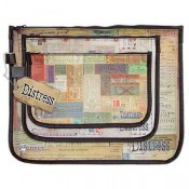 Tim Holtz Distress Designer Bag 2 TDA48626