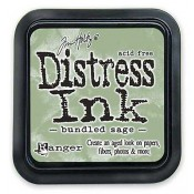 Tim Holtz Distress Ink Pad: Bundled Sage - TIM27102