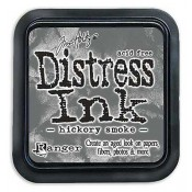Tim Holtz Distress Ink Pad: Hickory Smoke - TIM43232