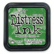 Tim Holtz Distress Ink Pad: Mowed Lawn - TIM35008