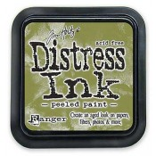 Tim Holtz Distress Ink Pad: Peeled Paint - TIM20233