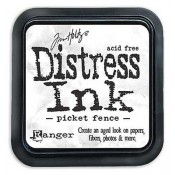 Tim Holtz Distress Ink Pad, Picket Fence - TIM40781