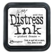 Tim Holtz Distress Ink Pad: Picket Fence - TIM40781