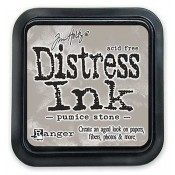 Tim Holtz Distress Ink Pad: Pumice Stone - TIM27140