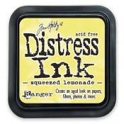 Tim Holtz Distress Ink Pad: Squeezed Lemonade - TIM34940