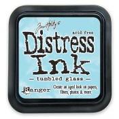Tim Holtz Distress Ink Pad: Tumbled Glass - TIM27188