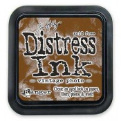 Tim Holtz Distress Ink Pad: Vintage Photo - TIM19527