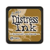 Tim Holtz Mini Distress Ink Pad: Brushed Corduroy - TDP39884